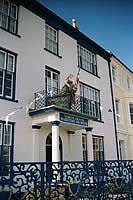 Docton House - Appledore Maritime Museum