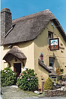 The Thatched House Inn