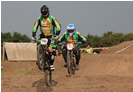 National BMX Championships 2010 Abbosham photo copyright Pat Adams
