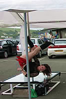 Hot Promotions - This way up for pole dancing lessions