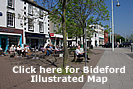 Click here for Bideford  Illustrated Map