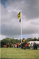 Kings Troop at the Big Sheep 2002 photo copyright Pat Adams