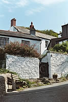 Kings's Cottage