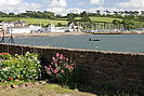 Over the Wall -  North Devon Yacht Club, Instow